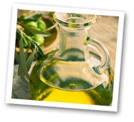 Plantaardige olie e-oil
